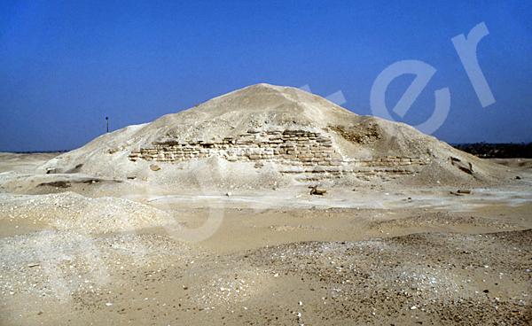 Amenemhat-I.-Pyramide: Seite, Bild-Nr. Grßansicht: 400a/1