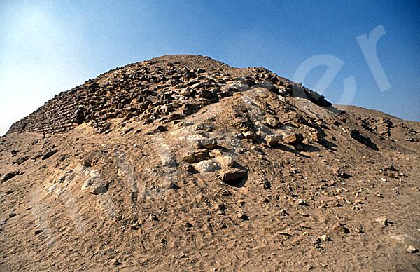 Chaba-Pyramide: Ecke, Bild-Nr. Grßansicht: 80a/7