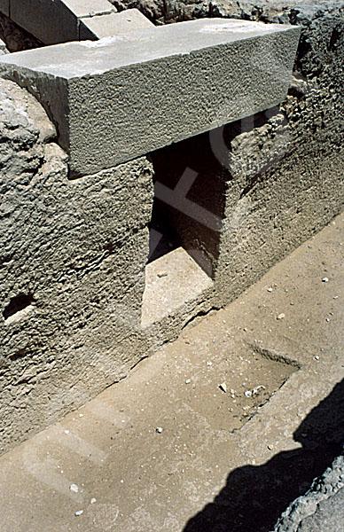 Cheops-Pyramide: Gang, Bild-Nr. Grßansicht: 21a/7