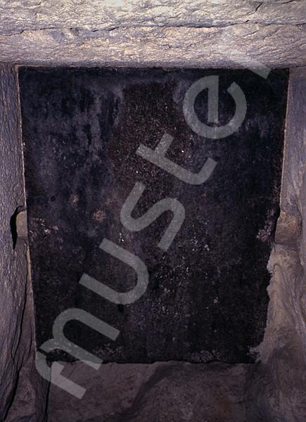 Cheops-Pyramide: Gang, Bild-Nr. Grßansicht: 25b/33
