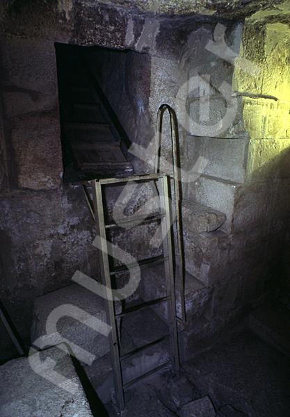 Cheops-Pyramide: Haupt- / Grabkammer, Bild-Nr. Grßansicht: 26b/30