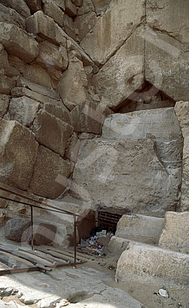 Cheops-Pyramide: Seite, Bild-Nr. Grßansicht: 20a/29