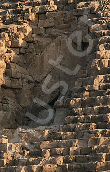 Cheops-Pyramide: Seite, Bild-Nr. Grßansicht: 20a/32