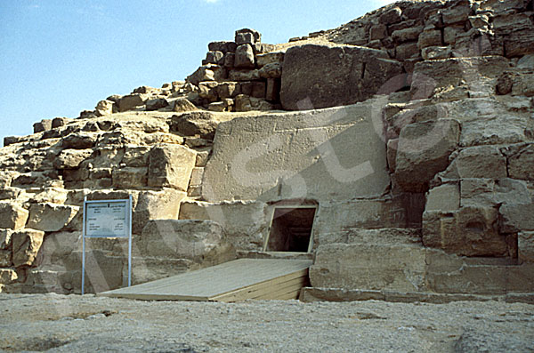 Cheops-Pyramide: Seite, Bild-Nr. Grßansicht: 21a/42