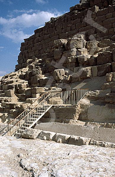 Cheops-Pyramide: Seite, Bild-Nr. Grßansicht: 21b/18