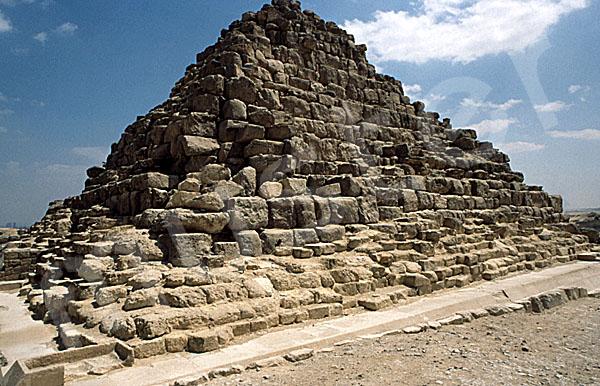 Cheops-Pyramide: Seite, Bild-Nr. Grßansicht: 21b/42