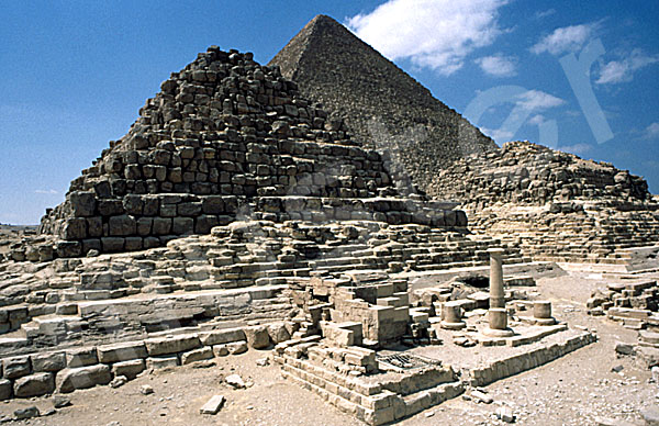 Cheops-Pyramide: Seite, Bild-Nr. Grßansicht: 22a/2