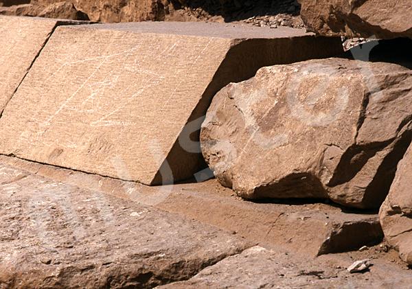 Cheops-Pyramide: Seite, Bild-Nr. Grßansicht: 23b/25
