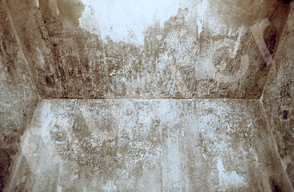 Cheops-Pyramide: Vor- / Königinnenkammer, Bild-Nr. Grßansicht: 25a/36