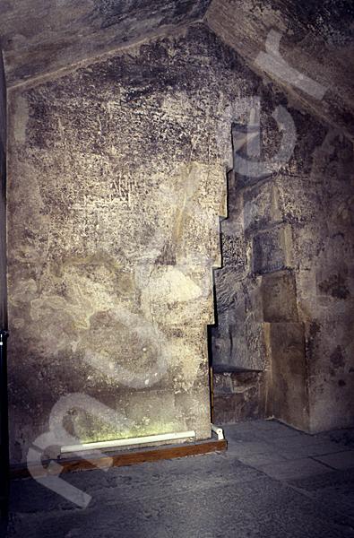 Cheops-Pyramide: Vor- / Königinnenkammer, Bild-Nr. Grßansicht: 26a/3