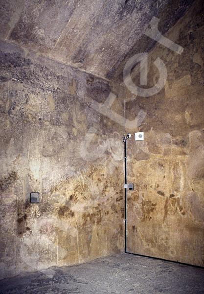 Cheops-Pyramide: Vor- / Königinnenkammer, Bild-Nr. Grßansicht: 26a/4