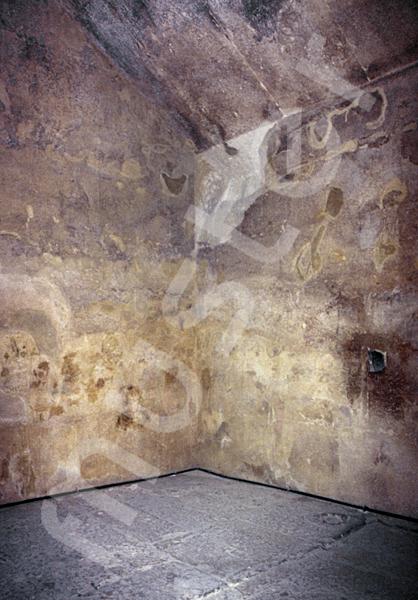 Cheops-Pyramide: Vor- / Königinnenkammer, Bild-Nr. Grßansicht: 26a/5