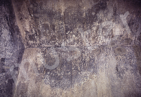 Cheops-Pyramide: Vor- / Königinnenkammer, Bild-Nr. Grßansicht: 26a/6