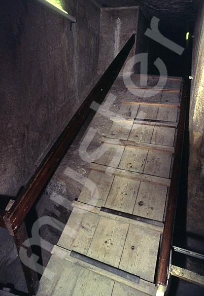 Cheops-Pyramide: Vor- / Königinnenkammer, Bild-Nr. Grßansicht: 26b/18