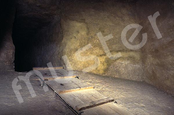 Cheops-Pyramide: Vor- / Königinnenkammer, Bild-Nr. Grßansicht: 26b/39