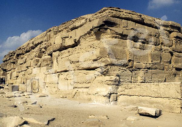 Chephren-Pyramide: Taltempel, Bild-Nr. Grßansicht: 32a/31