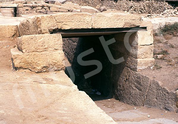 Chephren-Pyramide: Taltempel, Bild-Nr. Grßansicht: 32b/7