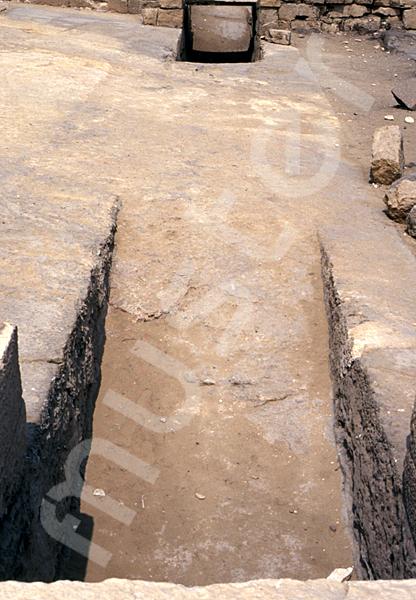 Chephren-Pyramide: Taltempel, Bild-Nr. Grßansicht: 32b/8