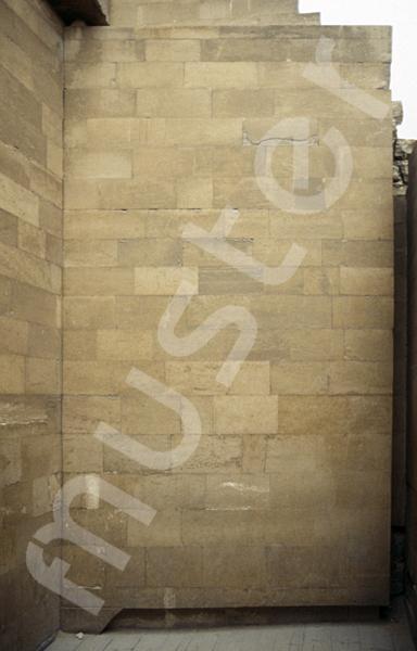 Djoser-Pyramide: Kollonaden- / Eingangshalle, Bild-Nr. Grßansicht: 200b/20