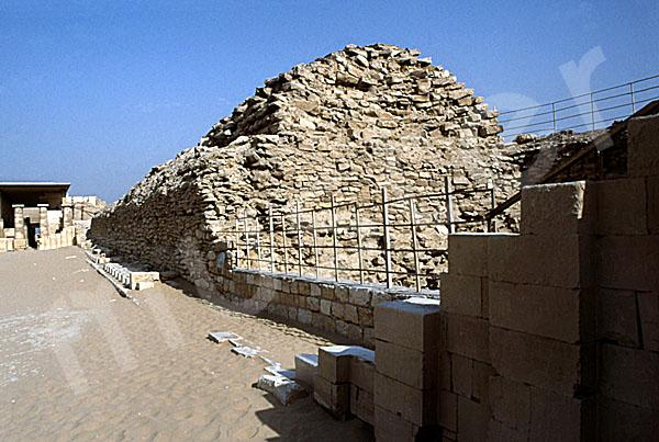 Djoser-Pyramide: Seite, Bild-Nr. Grßansicht: 200a/25