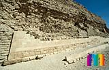 Djoser-Pyramide: Seite, Bild-Nr. 200a/11, Motivjahr: 1996, © fröse multimedia: Frank Fröse
