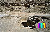 Djoser-Pyramide: Seite, Bild-Nr. 200a/12, Motivjahr: 1996, © fröse multimedia: Frank Fröse