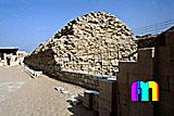 Djoser-Pyramide: Seite, Bild-Nr. 200a/25, Motivjahr: 1998, © fröse multimedia: Frank Fröse