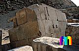 Djoser-Pyramide: Serdab, Bild-Nr. 200a/19, Motivjahr: 1998, © fröse multimedia: Frank Fröse