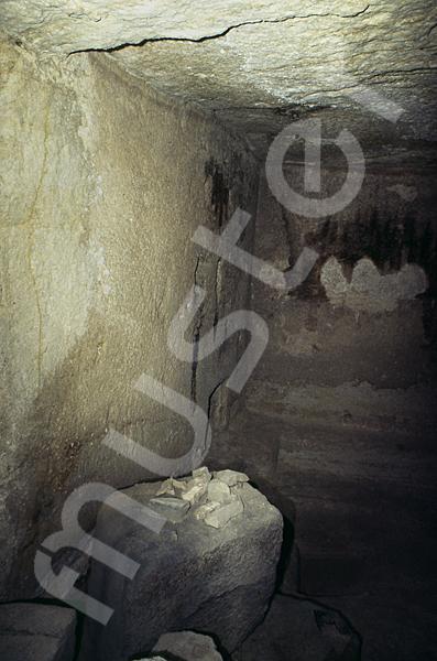 Grab der Chentkaus I.: Grabnische, Bild-Nr. Grßansicht: 55b/23
