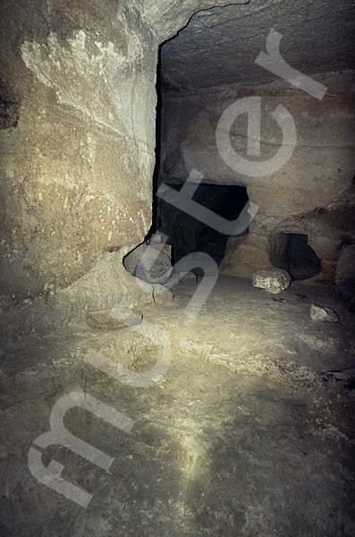 Grab der Chentkaus I.: Grabnische, Bild-Nr. Grßansicht: 55b/25