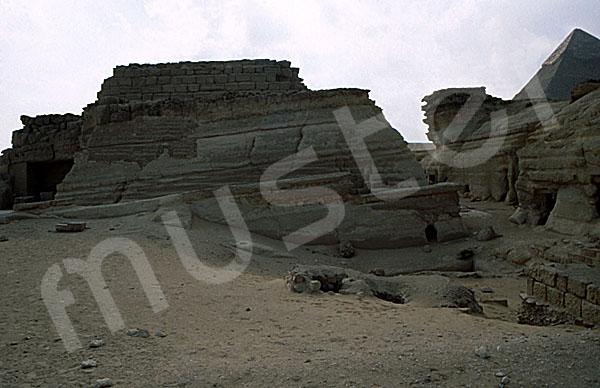 Grab der Chentkaus I.: Seite, Bild-Nr. Grßansicht: 50a/22
