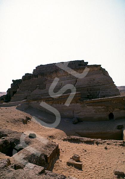 Grab der Chentkaus I.: Seite, Bild-Nr. Grßansicht: 50b/1