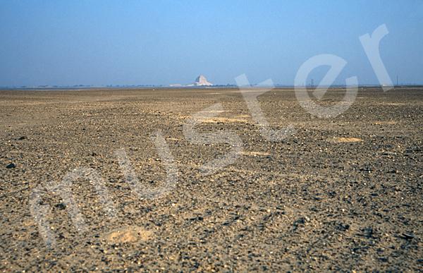 Medum-Pyramide: Ecke, Bild-Nr. Grßansicht: 420a/49