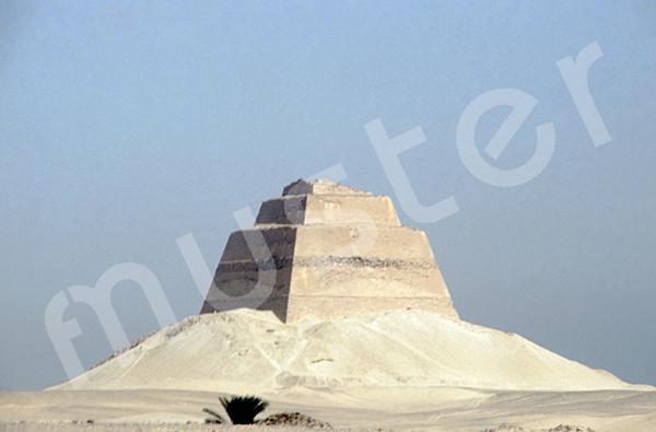 Medum-Pyramide: Ecke, Bild-Nr. Grßansicht: 420a/7