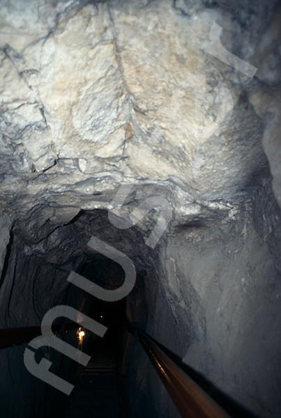 Medum-Pyramide: Gang, Bild-Nr. Grßansicht: 425a/3