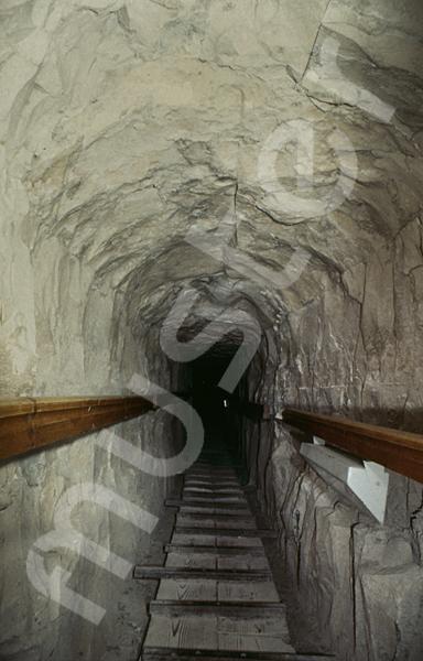 Medum-Pyramide: Gang, Bild-Nr. Grßansicht: 425a/33