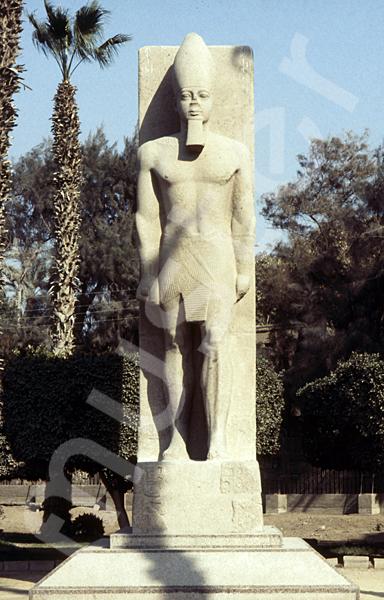 Hauptstadt / Altes Reich: Statue, Bild-Nr. Grßansicht: 580a/1