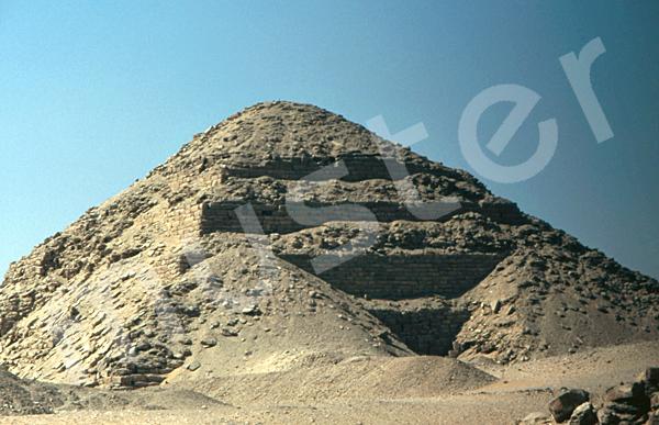 Neferirkare-Pyramide: Seite, Bild-Nr. Grßansicht: 140a/2