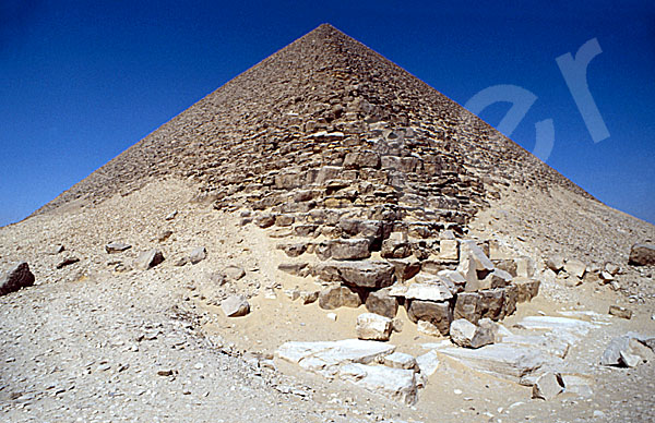 Rote Pyramide: Ecke, Bild-Nr. Grßansicht: 340a/16
