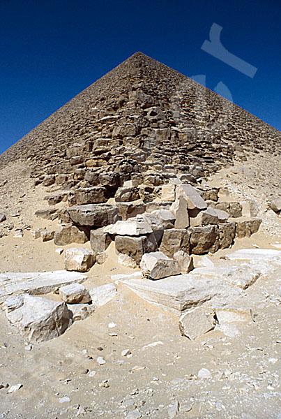 Rote Pyramide: Ecke, Bild-Nr. Grßansicht: 340a/17