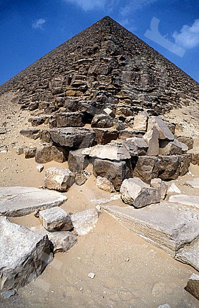 Rote Pyramide: Ecke, Bild-Nr. Grßansicht: 340a/18