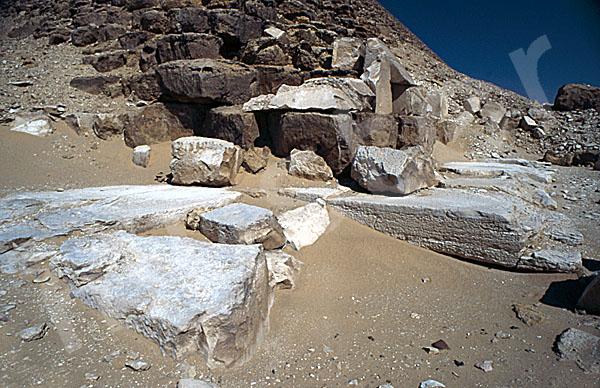 Rote Pyramide: Ecke, Bild-Nr. Grßansicht: 340a/19