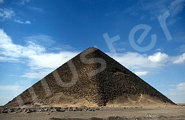 Rote Pyramide: Ecke, Bild-Nr. Grßansicht: 340a/28