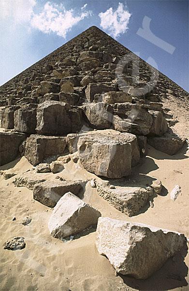 Rote Pyramide: Ecke, Bild-Nr. Grßansicht: 340a/29