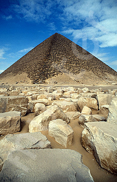 Rote Pyramide: Ecke, Bild-Nr. Grßansicht: 340a/41