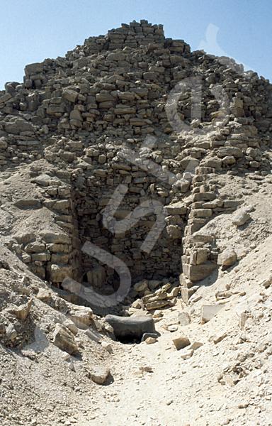Sahure-Pyramide: Seite, Bild-Nr. Grßansicht: 120a/4