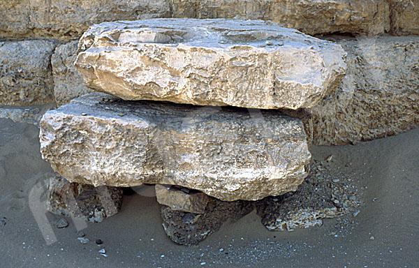 Schepseskaf-Mastaba: Totentempel, Bild-Nr. Grßansicht: 280a/24