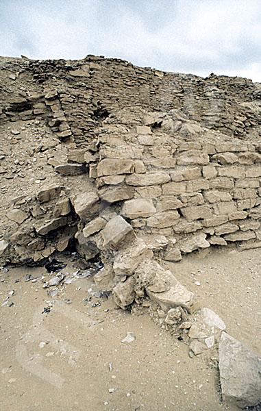 Sechemchet-Pyramide: Seite, Bild-Nr. Grßansicht: 220a/26