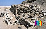 Sechemchet-Pyramide: Seite, Bild-Nr. 220a/1, Motivjahr: 1998, © fröse multimedia: Frank Fröse