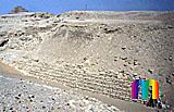 Sechemchet-Pyramide: Seite, Bild-Nr. 220a/10, Motivjahr: 1998, © fröse multimedia: Frank Fröse